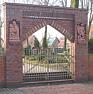 Denkmal mit Plastiken von Hellerbernd