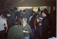 Silvesterparty 2001/2002