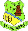 Strootburger Wappen - zum Vergrößern bitte anklicken! (222 kb)