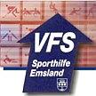 Logo Sporthilfe Emsland