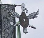 Der Holzvogel