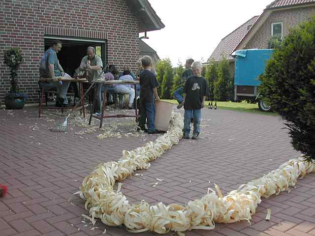 Holzerne Hochzeit Geschenk Holzerne Hochzeit 5 Hochzeitstag
