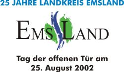 Logo des Landkreises Emsland