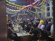 Blick in die Wippinger Karnevalssitzung