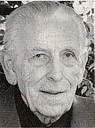 Pastor Hans Asmann