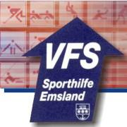 Logo der VFS Sporthilfe