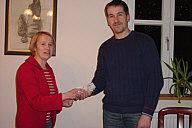 Margret Borchers, Hermann-Josef Pieper