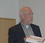 Bernhard Wendt