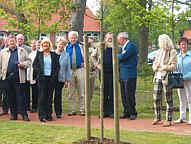 Der Kreistag in Wippingen