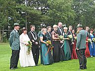 Schützenfest in Wippingen