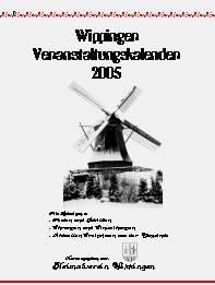 Wippinger Veranstaltungskalender 2005
