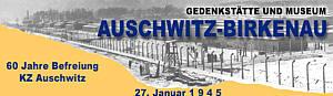 Zur Homepage der Gedenkstätte Auschwitz-Birkenau