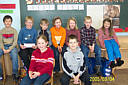 von links: Christian Düthmann, Mirco Hackmann, Kristin Lübken, Tobias Wesseln, Carina Klaas, Andre Bentlage, Johanna Borchers, Matthias Freese, Corinna Nehe