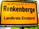Renkenberger Ortsschild