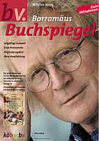 Katalog des Borromäusvereins. Er ist der Partner-Großhändler für die kath. Büchereien.