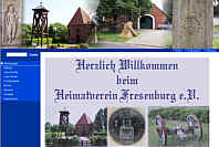 Zur Homepage des Heimatvereins Fresenburg