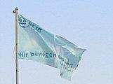 Die Fahne der Wippinger Landjugend