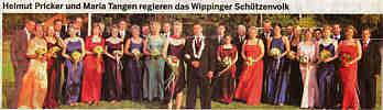 Foto aus der Ems-Zeitung vom 22.06.06