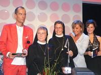 Verleihung mit dem ReD-Award