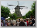 Treiben auf dem Frühlingsfest 2007