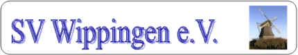 SV Wippingen - Briefkopf