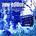"""Cover der CD """"ONE"""" von New Edition"""