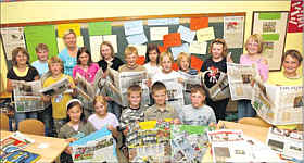 Kasse!Kids in Wippingen