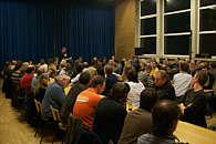 Bürgerversammlung in Wippingen am 18.11.2008