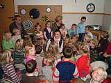 Connemann im Wippinger Kindergarten