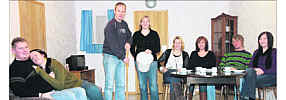 Theatergruppe Renkenberge