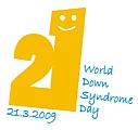 Logo Welt Down-Sydrom-Tag