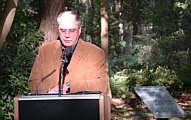 Anton Henzen, Vorsitzender des DGB Kreisverbands Nördliches Emsland