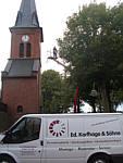Wippinger Kirchturm