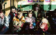 Wippinger GrundSchüler aus den 90er Jahren
