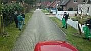 Ramadama in Wippingen