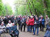 Kundgebung in Esterwegen 2010