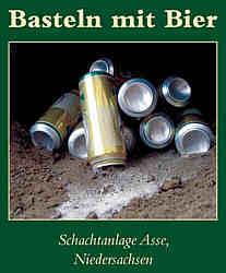 Basteln mit Bier | aus Titanic Nr. 9, 2010