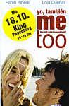 """Flyer zum Film """"Me too - Wer will schon normal sein?"""""""