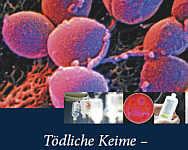 Ausriss aus Titelbild des Skriptes zur Quarks & Co Sendung des WDR