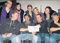 Theatergruppe Renkenberge, Foto EL-Kurier vom 22.12.10, br-Foto