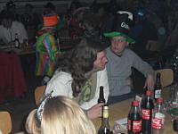 Karnevalssitzung Wippingen 2011
