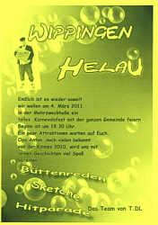 Zum Flyer