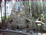 Gebetsstätte in Breddenberg