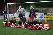 Endrunde um den Bernd-Holthaus-Pokal der Mädchen