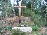 Kreuz im Klöwer