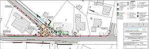 Plan Schulstraße