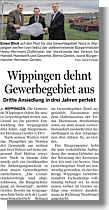Ems-Zeitung vom 2.09.2011