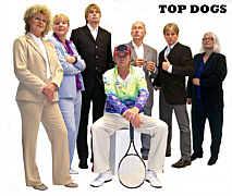 Das Ensemble von Top Dogs