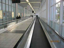 Frankfurter Buchmesse oder doch Flughafen Terminal?