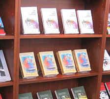 Frankfurter Buchmesse Das eigene Buch gleich vierfach im Regal gefunden